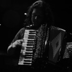 Jo Levine - Accordion